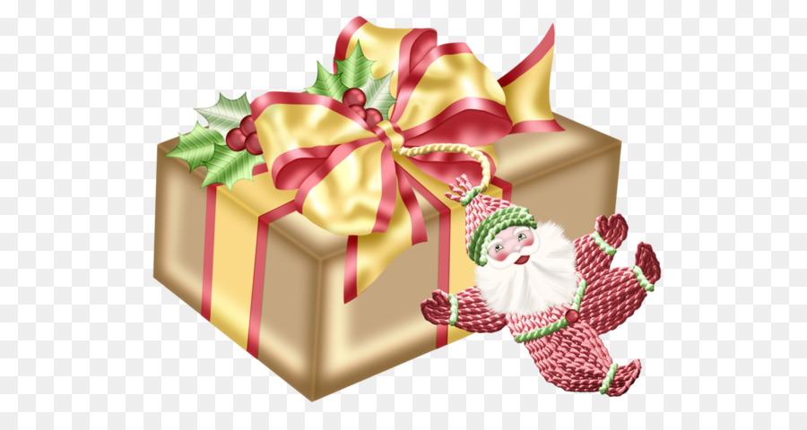 Descarga gratuita de Regalo, Christmas Day, La Amistad Imágen de Png