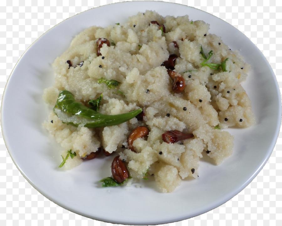Descarga gratuita de Cocina Del Sur De India, Upma, La Cocina India Imágen de Png
