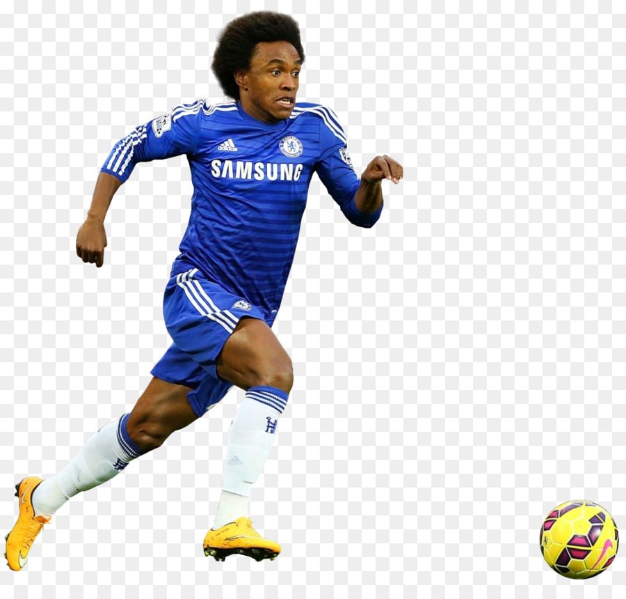 Descarga gratuita de El Chelsea Fc, Jugador De Fútbol, Fútbol Imágen de Png