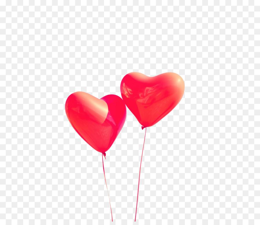 Descarga gratuita de Globo, El Amor, Corazón Imágen de Png