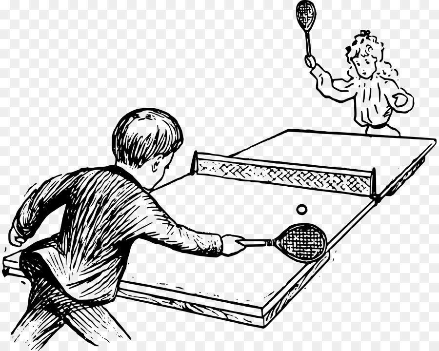Descarga gratuita de Ping Pong, Tenis, Ping Pong Conjuntos De Paletas imágenes PNG