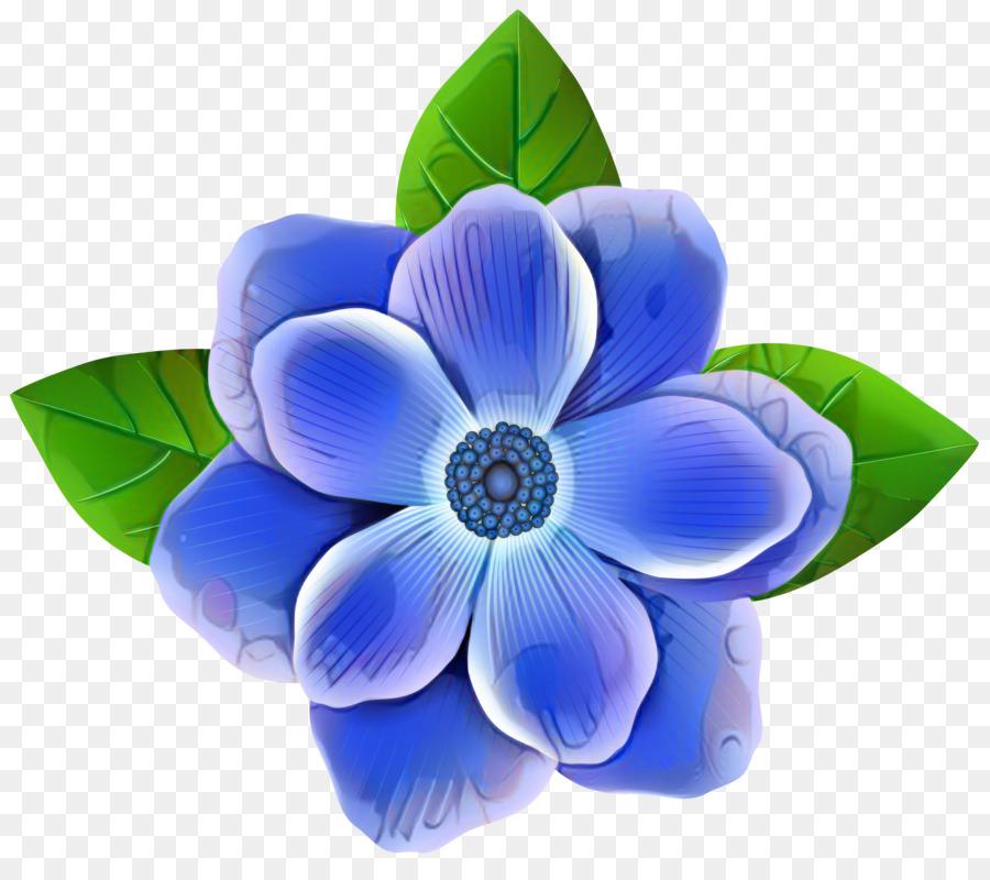 Descarga gratuita de Azul, Flor, Flor Azul Imágen de Png