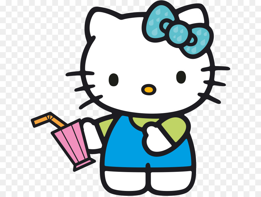 Descarga gratuita de Hello Kitty, Sanrio, Mi Melodía Imágen de Png