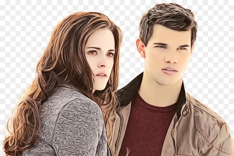 Descarga gratuita de Kristen Stewart, Taylor Lautner, Jacob Black imágenes PNG