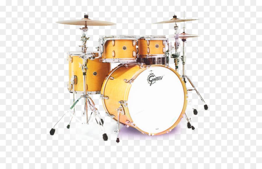 Descarga gratuita de Kits De Batería, Gretsch Drums, Gretsch imágenes PNG