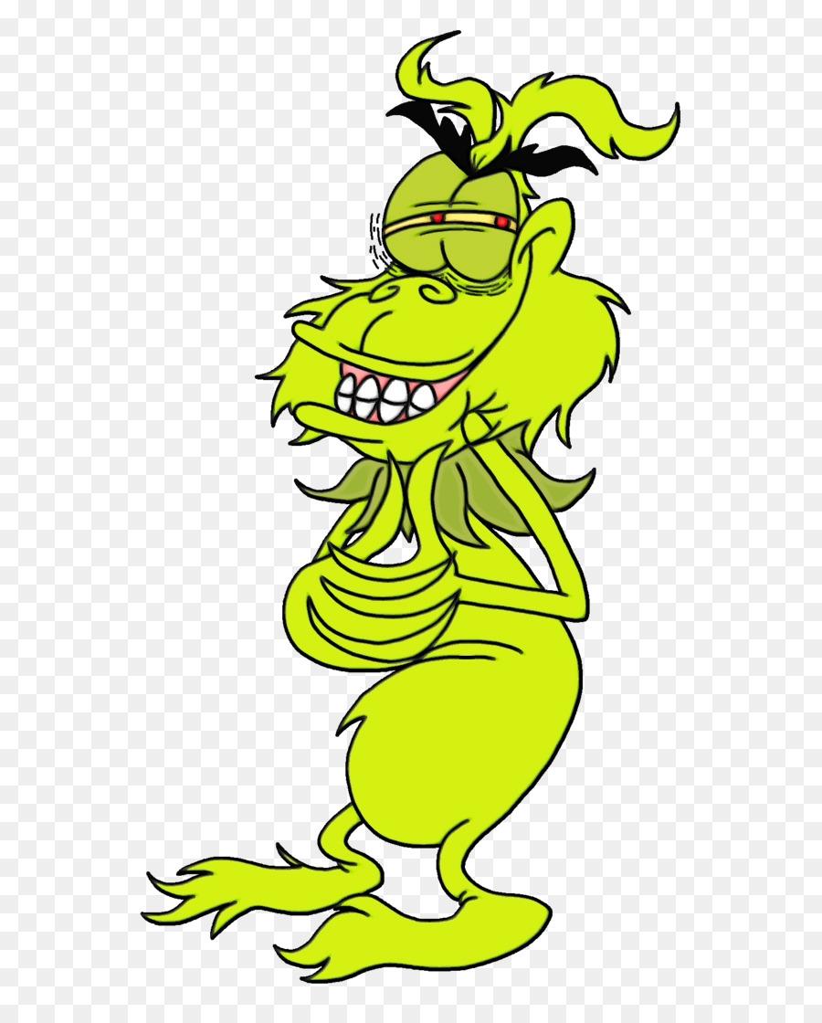 Descarga gratuita de Grinch, Cómo El Grinch Robó La Navidad, Whoville imágenes PNG