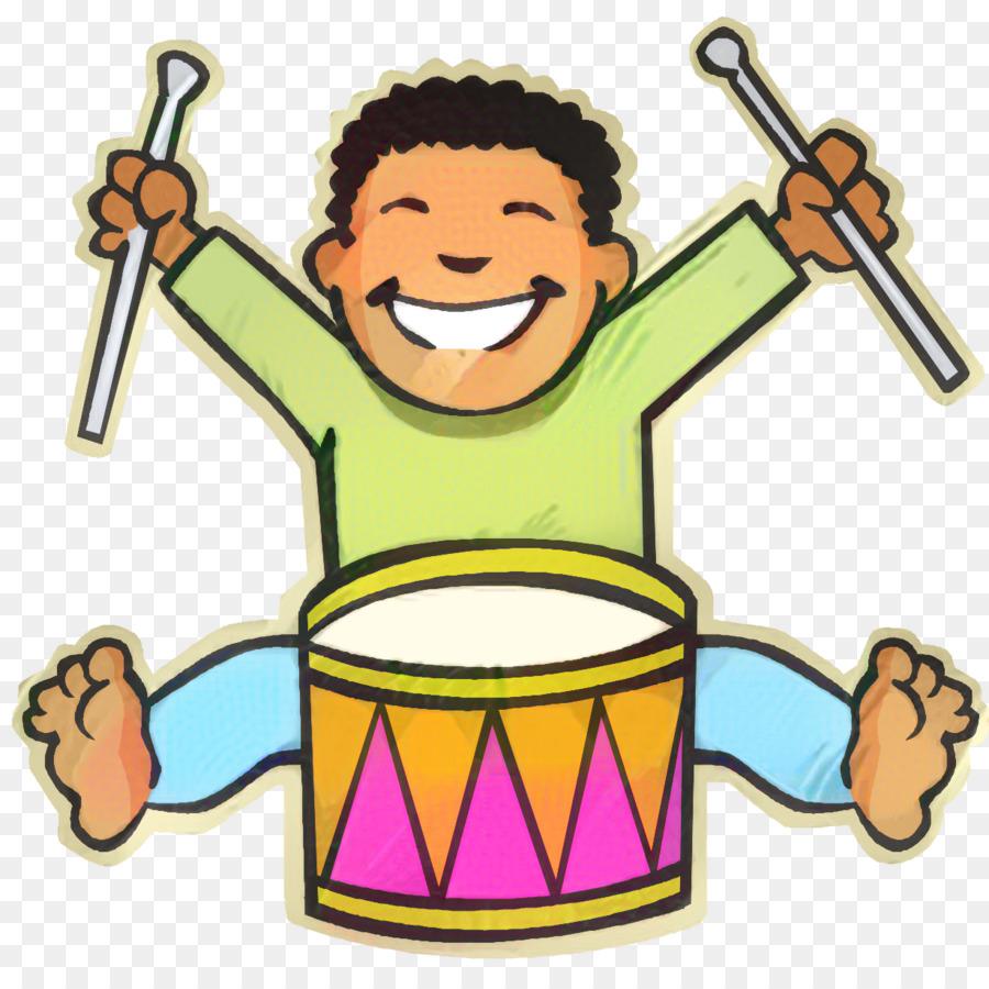 Descarga gratuita de Tambor, Percusión, Música Infantil imágenes PNG