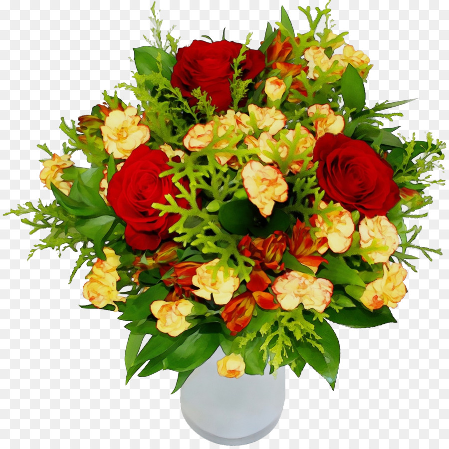 Descarga gratuita de Las Rosas De Jardín, Ramo De Flores, Flor Imágen de Png