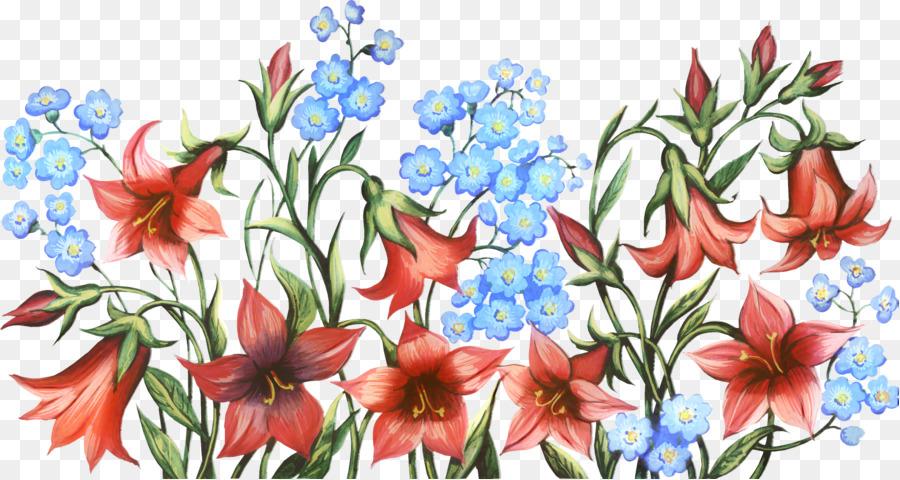 Descarga gratuita de Flor, Dibujo, Lily imágenes PNG