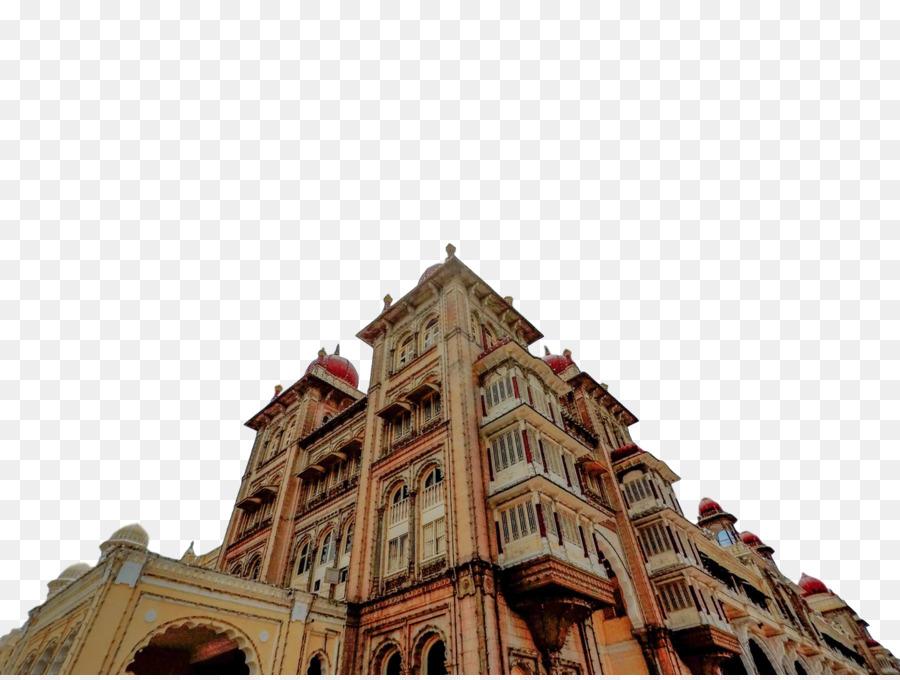 Descarga gratuita de Palacio De Mysore, Palacio, Hotel Imágen de Png