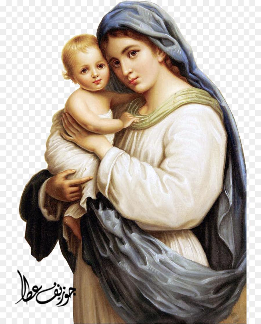Descarga gratuita de María, La Veneración De María En La Iglesia Católica, La Oración Imágen de Png