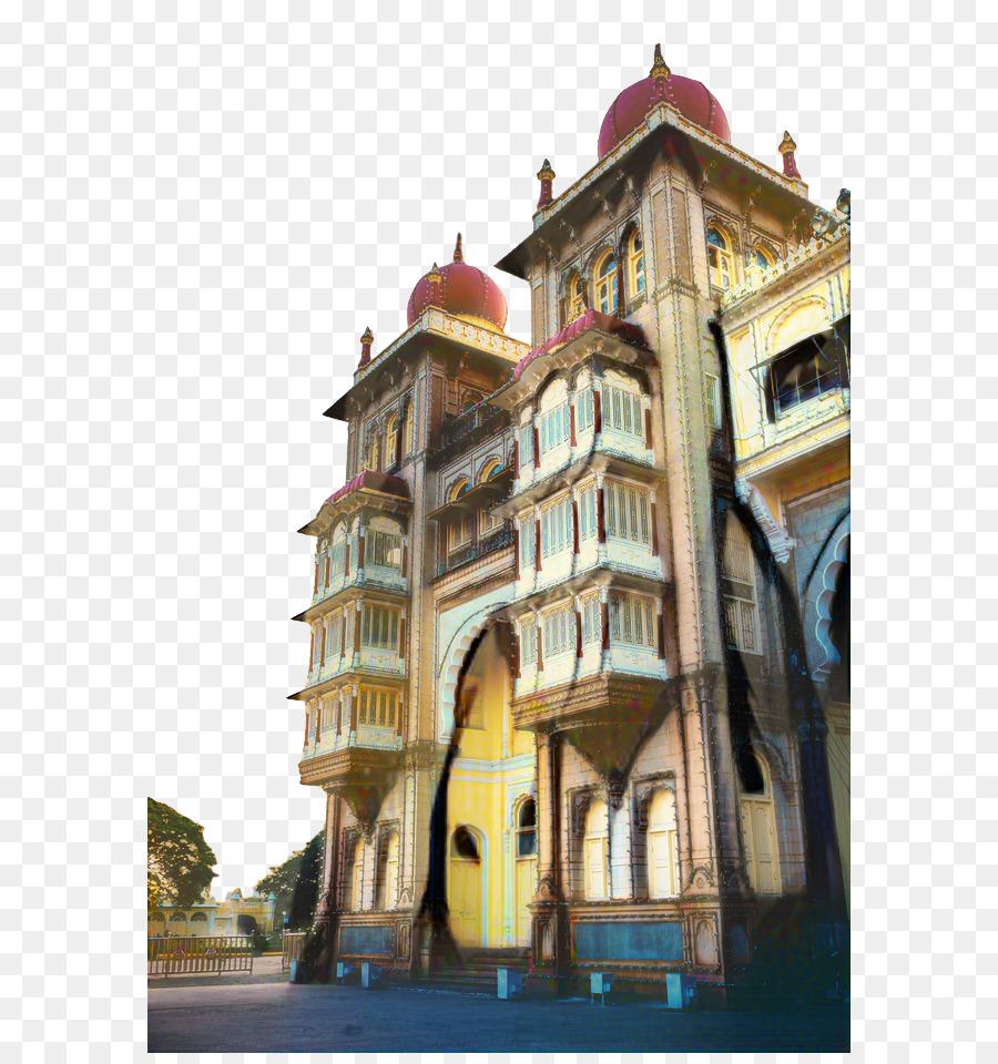 Descarga gratuita de Palacio De Mysore, La Arquitectura, Wadiya Dinastía Imágen de Png