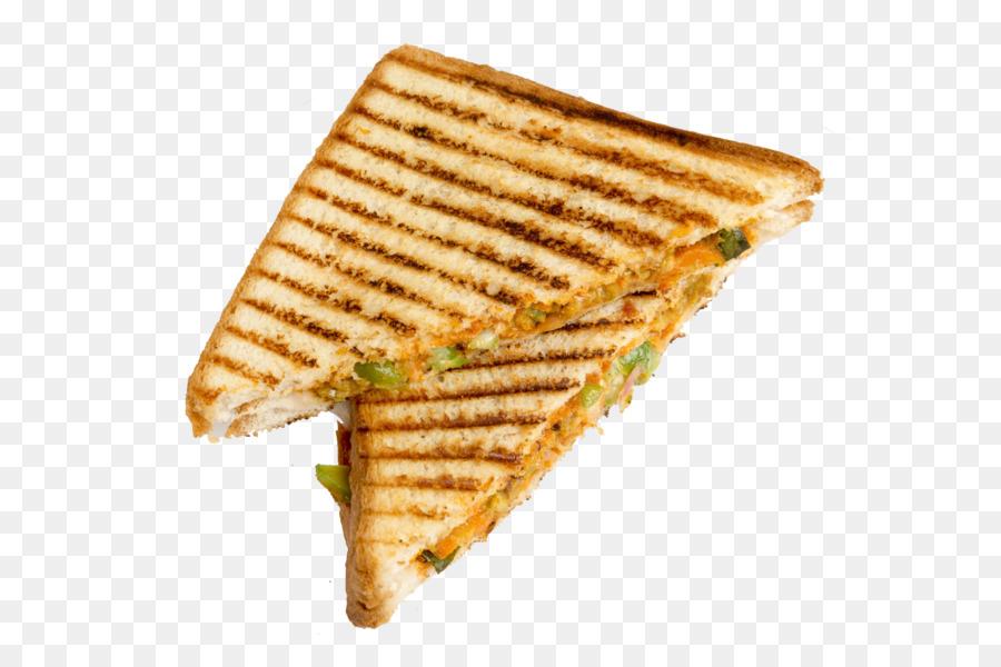 Descarga gratuita de Sandwich, Asar A La Parrilla, Vegetal Imágen de Png