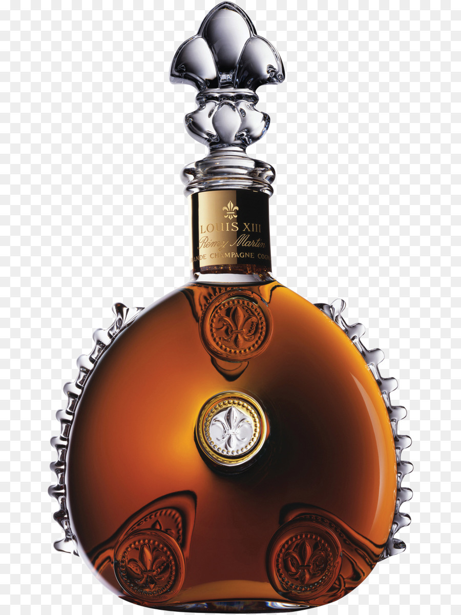 Descarga gratuita de Louis Xiii, El Coñac, De Grande Champagne Imágen de Png