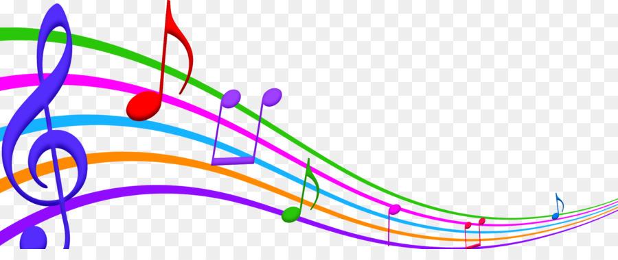 Descarga gratuita de Nota Musical, La Música, El Personal De La Imágen de Png