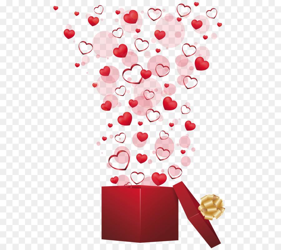 Descarga gratuita de El Día De San Valentín, Corazón, Mensaje imágenes PNG