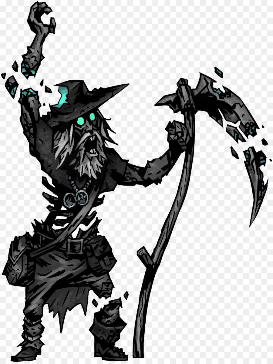 Descarga gratuita de Darkest Dungeon, Demonio, Contenido Descargable imágenes PNG
