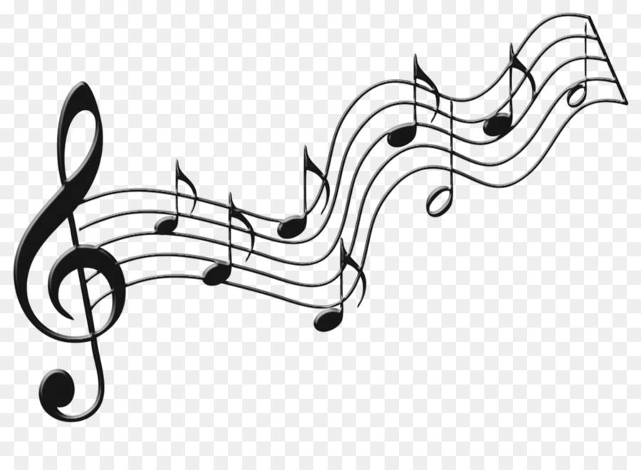 Descarga gratuita de Nota Musical, La Música, Clave De Sol Imágen de Png