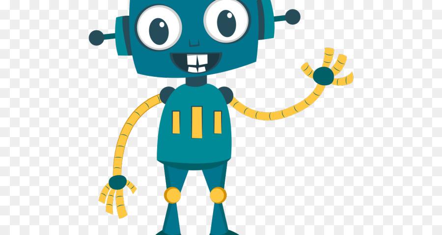 Descarga gratuita de Robot, La Robótica, Dibujo Imágen de Png