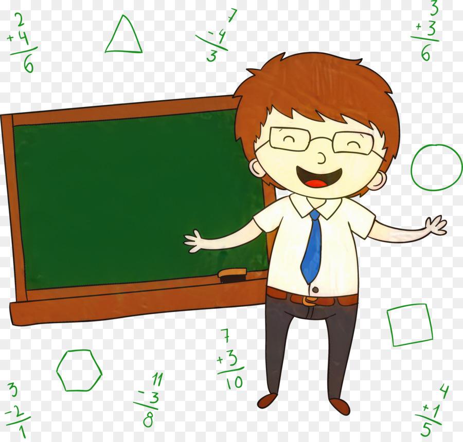 Descarga gratuita de Maestro, La Educación, Los Maestros Día Imágen de Png