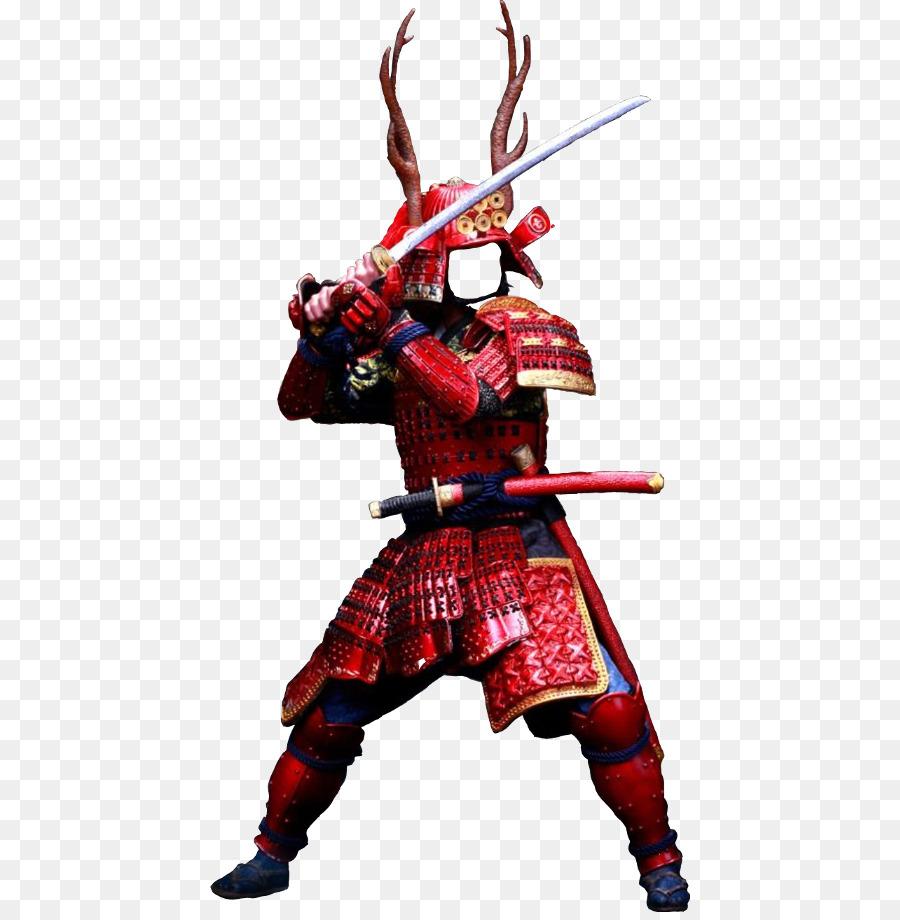 Descarga gratuita de Samurai, Guerrero, Katana Imágen de Png