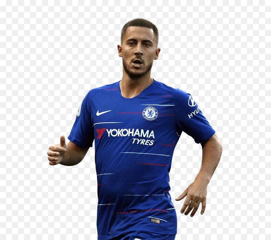 Descarga gratuita de Eden Hazard, Jugador De Fútbol, Jersey Imágen de Png