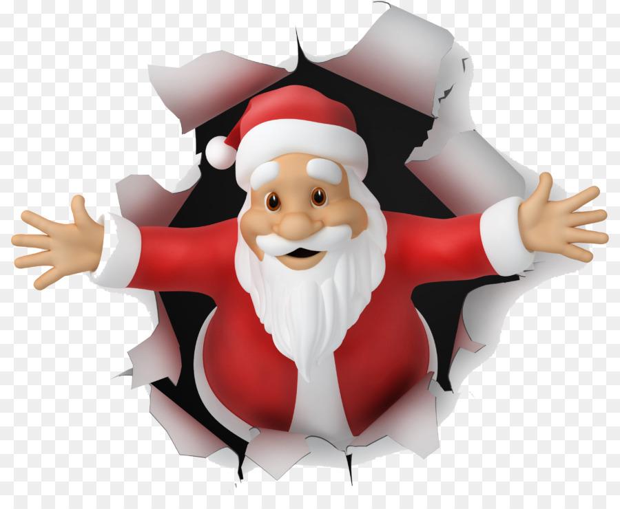 Descarga gratuita de Santa Claus, Una Fotografía De Stock, Royaltyfree imágenes PNG