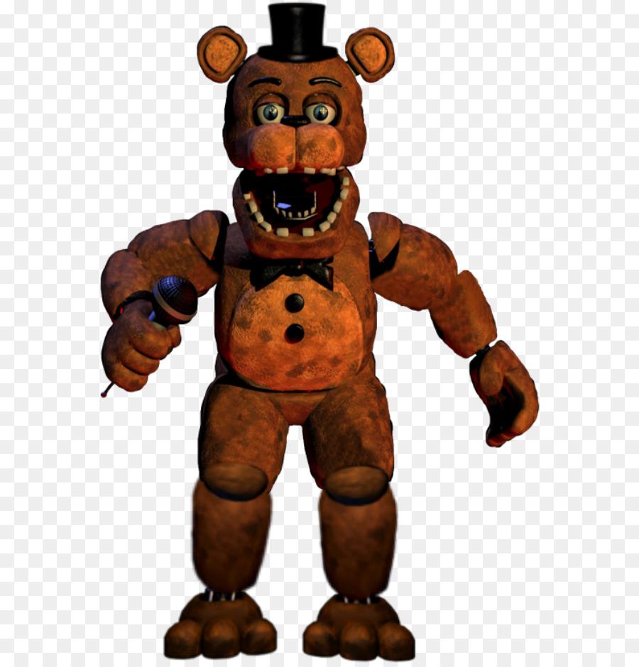 Descarga gratuita de Freddy Fazbears Pizzería Simulador, Cinco Noches En Freddys 2, Cinco Noches En Freddys 4 Imágen de Png