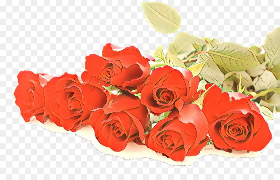 Descarga gratuita de Las Rosas De Jardín, Las Flores Cortadas, Flor Imágen de Png