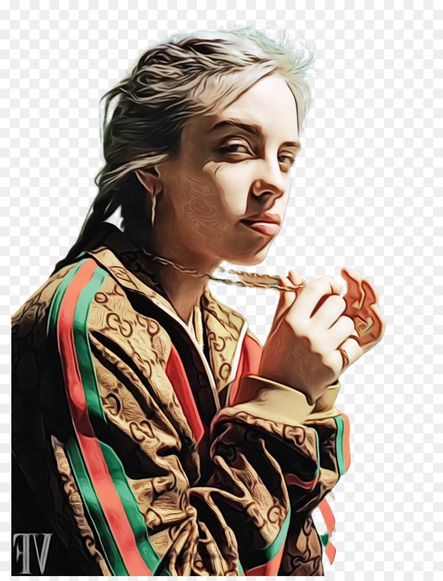 Descarga gratuita de Billie Eilish, La Música, Canción Imágen de Png