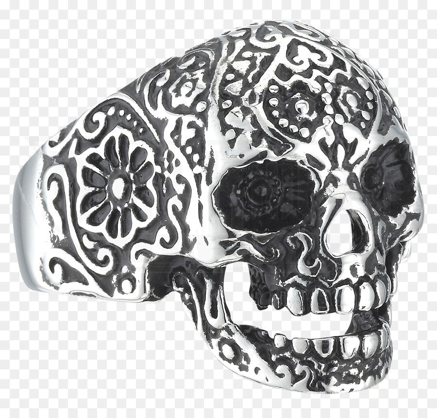 Descarga gratuita de Anillo, Calavera, Cráneo Y Bandera Pirata Imágen de Png