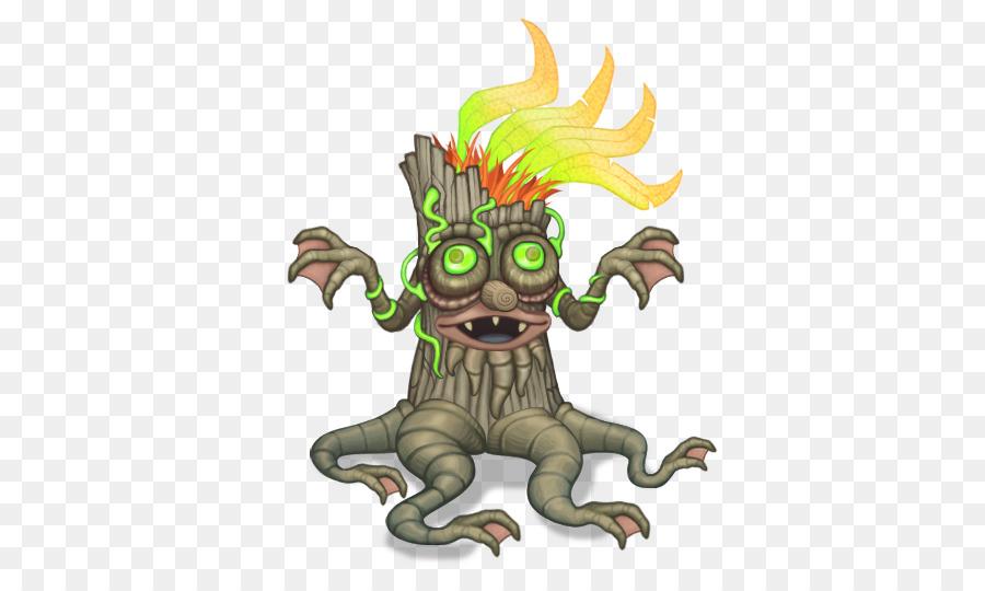 Descarga gratuita de Mi Canto Monsters, Monstruo, Dragón Imágen de Png