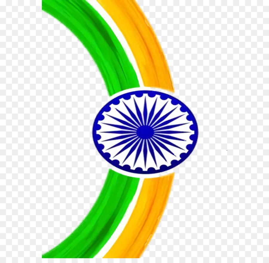 Descarga gratuita de La India, Bandera De La India, El Día De La República Imágen de Png