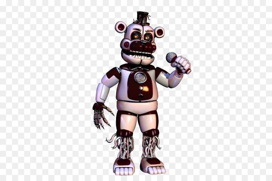 Descarga gratuita de Cinco Noches En Freddys Hermana Ubicación, Ultimate Custom Noche, Freddy Fazbears Pizzería Simulador Imágen de Png