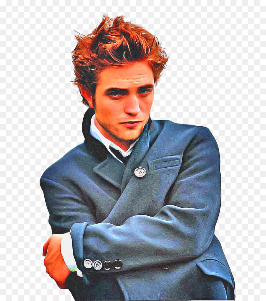 Descarga gratuita de Robert Pattinson, Edward Cullen, Saga Crepúsculo Luna Nueva imágenes PNG