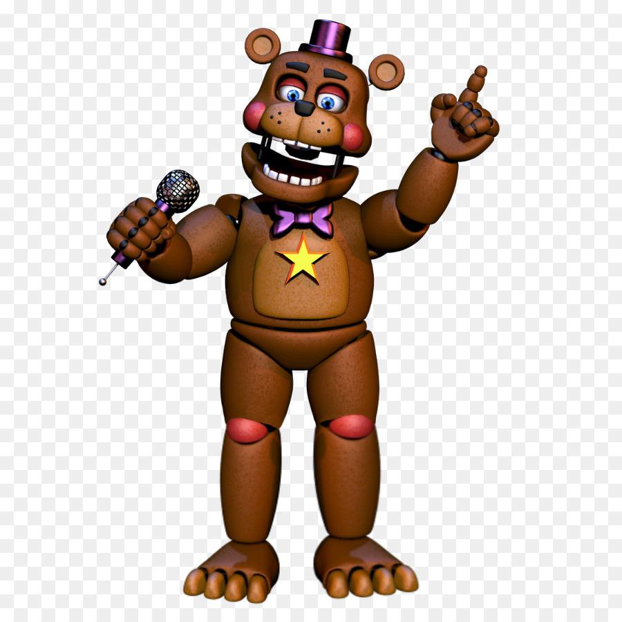 Descarga gratuita de Ultimate Custom Noche, Freddy Fazbears Pizzería Simulador, Cinco Noches En Freddys Imágen de Png