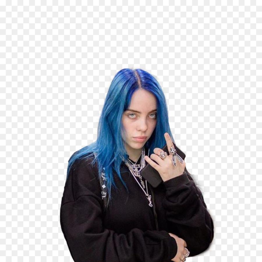 Descarga gratuita de Billie Eilish, Te Amo, La Música Imágen de Png