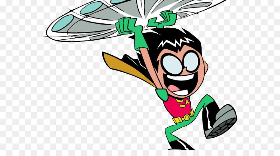 Descarga gratuita de Starfire, Robin, Chico Bestia Imágen de Png