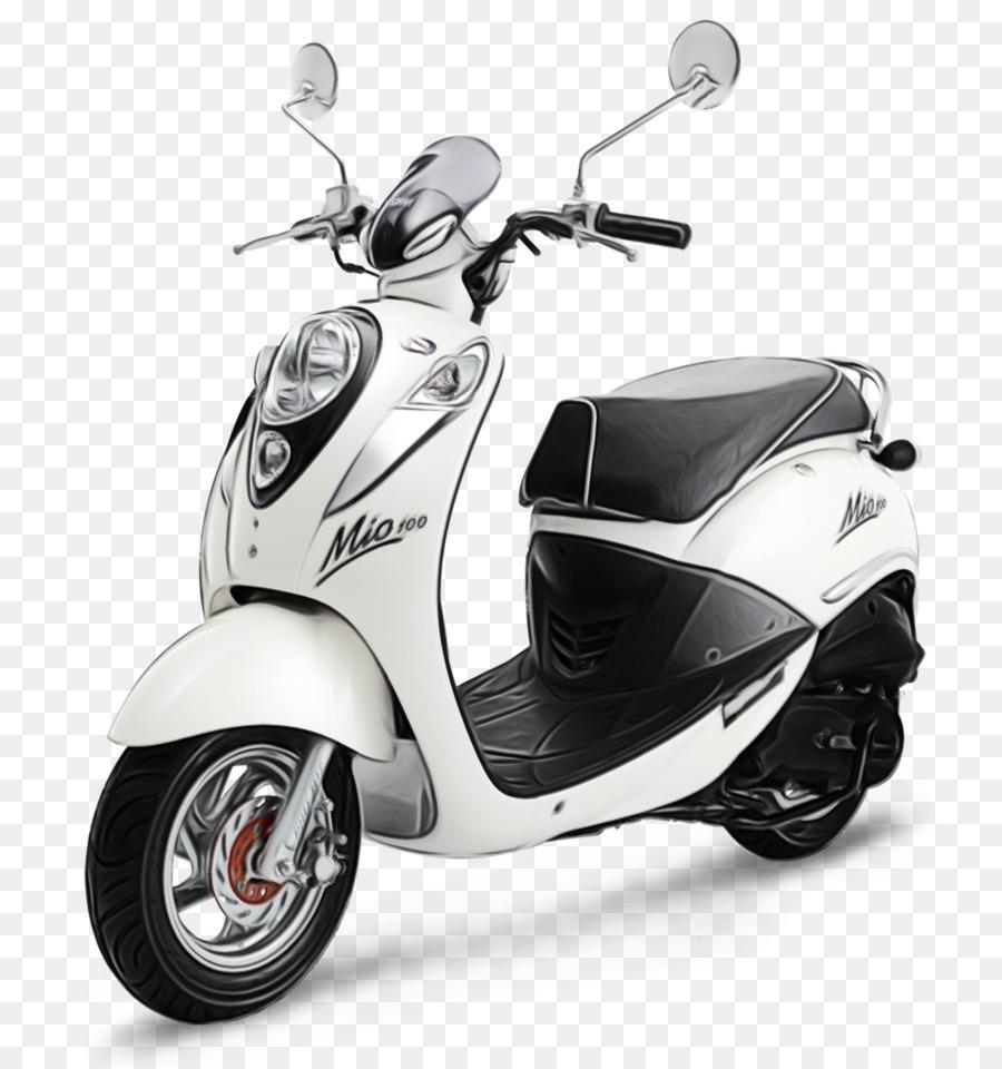 Descarga gratuita de Coche, Yamaha Motor Company, Scooter Imágen de Png