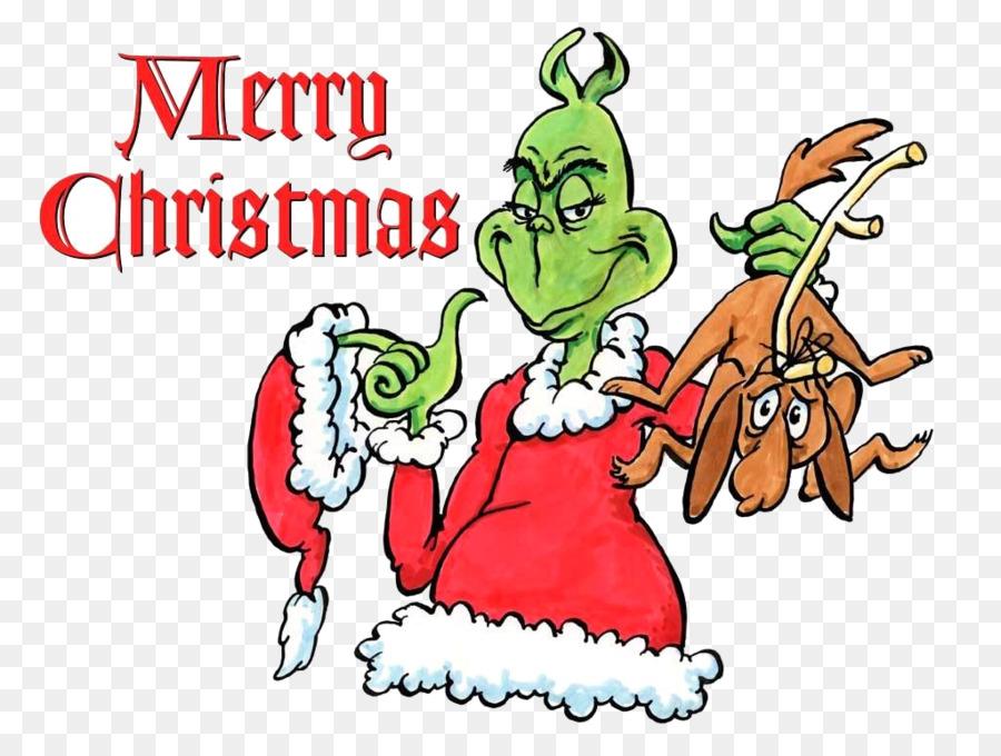 Descarga gratuita de Grinch, Christmas Day, Cindy Lou Que imágenes PNG
