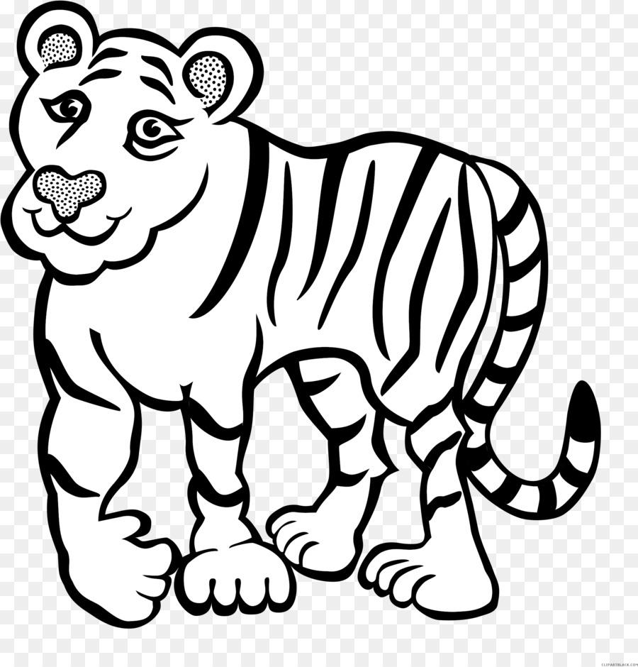 Logo Oficial Tatuaje De Tigre Logotipo De Tigres Y Tatuaje De