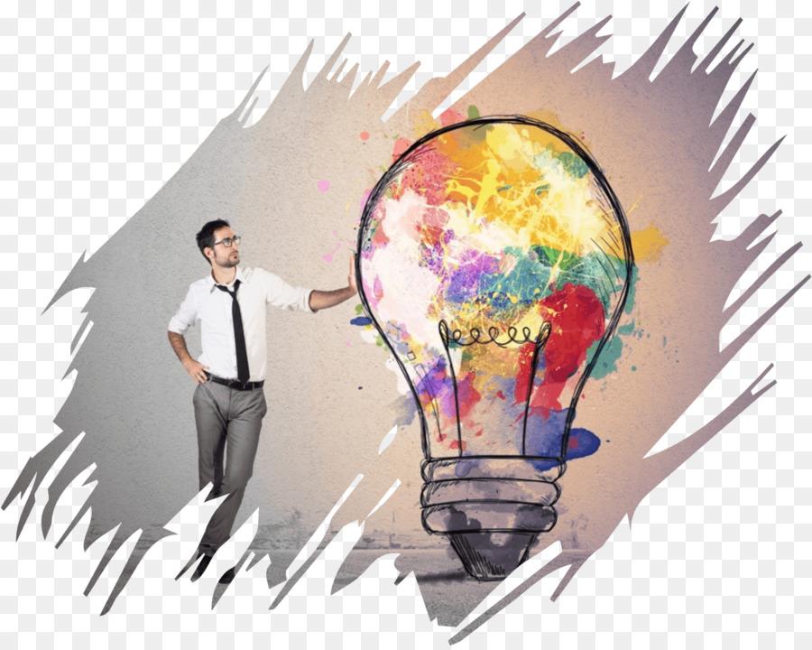 Descarga gratuita de La Creatividad, La Innovación, Organización imágenes PNG