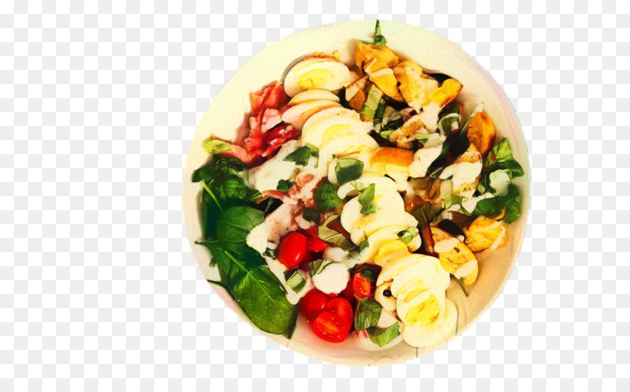Descarga gratuita de Ensalada César, Ensalada De Espinacas, La Cocina Griega Imágen de Png