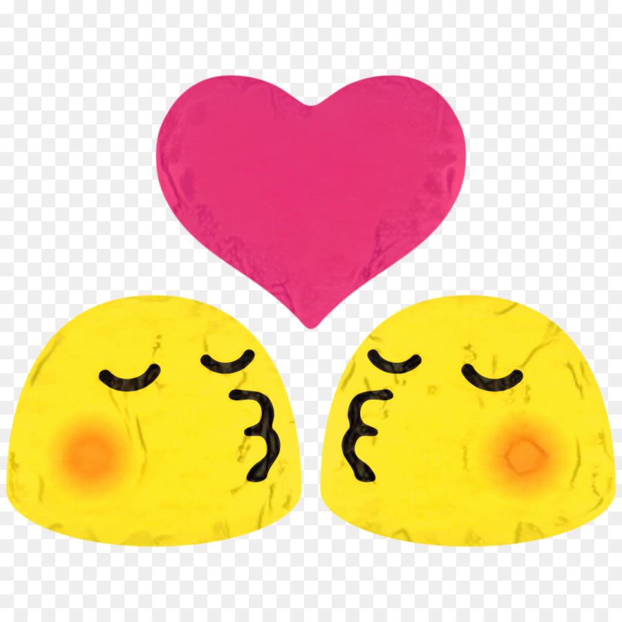 Descarga gratuita de Emoji, Corazón, BLOB Emoji Imágen de Png