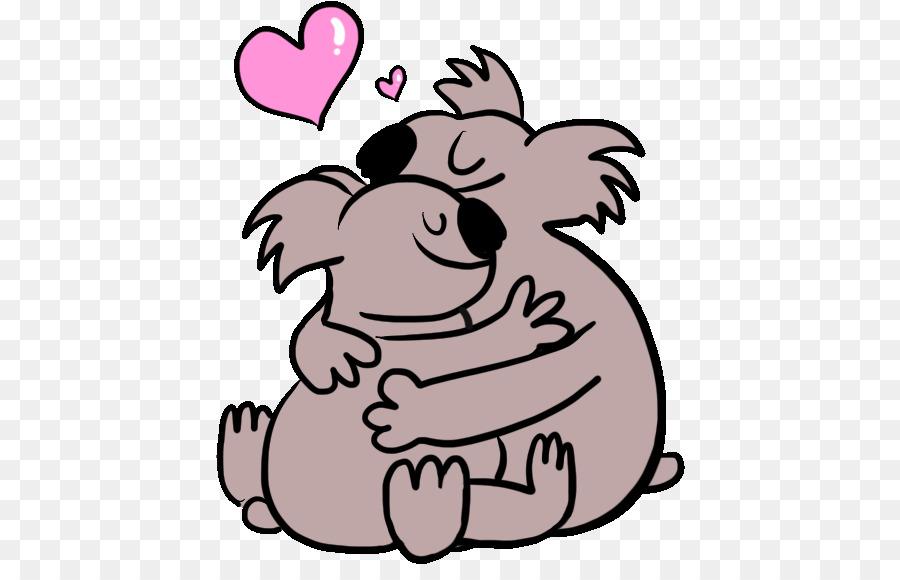Descarga gratuita de Cachorro, Koala, Apng Imágen de Png