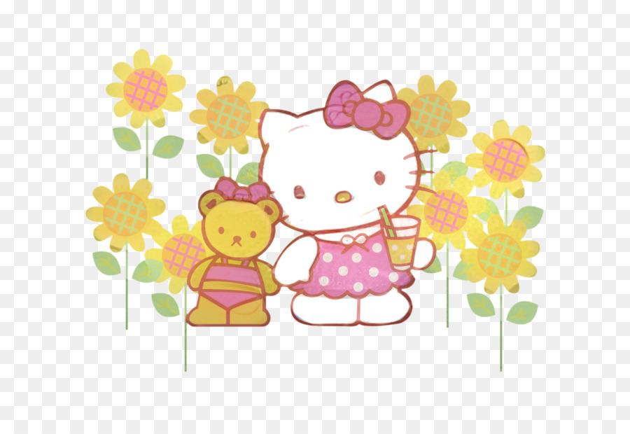 Descarga gratuita de Hello Kitty, Mi Melodía, Postscript Encapsulado Imágen de Png