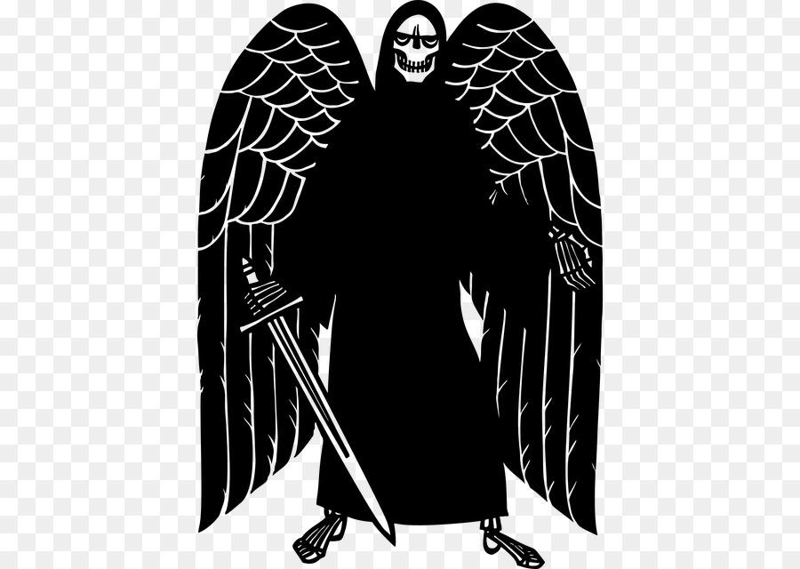 Descarga gratuita de La Muerte, ángel De La Muerte, Azrael Imágen de Png