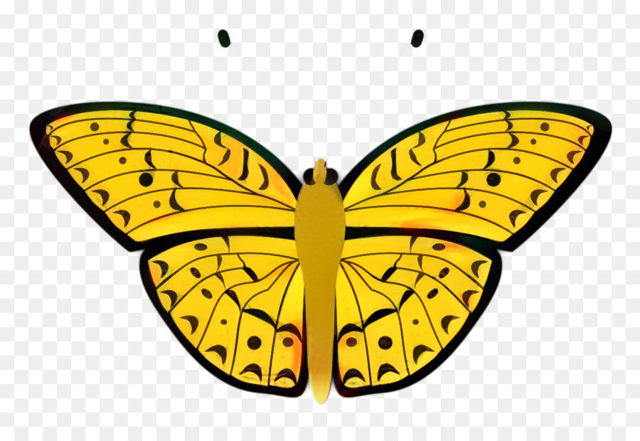 Descarga gratuita de Los Insectos, Brushfooted Mariposas, La Mariposa Monarca Imágen de Png