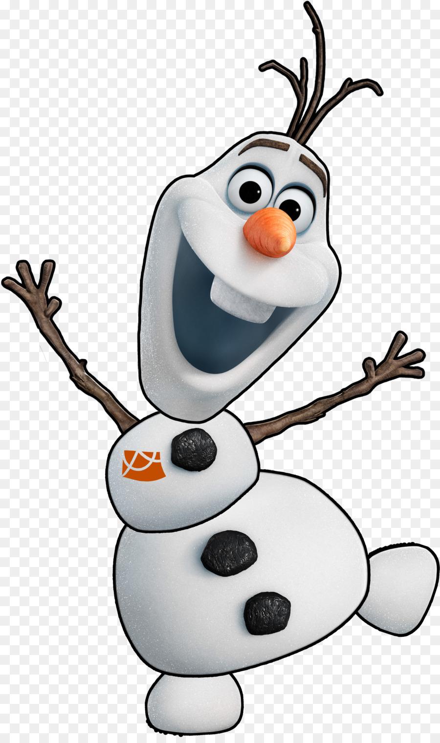 Descarga gratuita de Olaf, Elsa, Congelados imágenes PNG