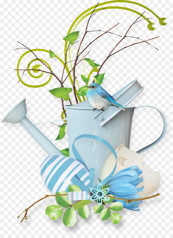 Descarga gratuita de Pascua , Diseño Floral, Huevo De Pascua imágenes PNG